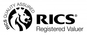 rics registered valuer logo quality insured chartered surveyor art and antiques