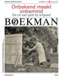 Boekman_extra_9 Onbekend maakt onbemind - de rol van geld bij erfgoed